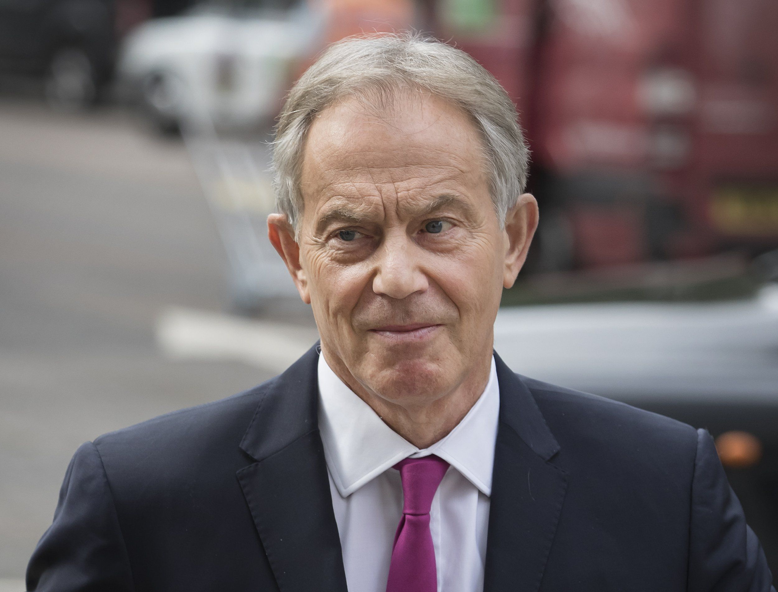 Tony Blair's police protection costs taxpayers millions, report claims