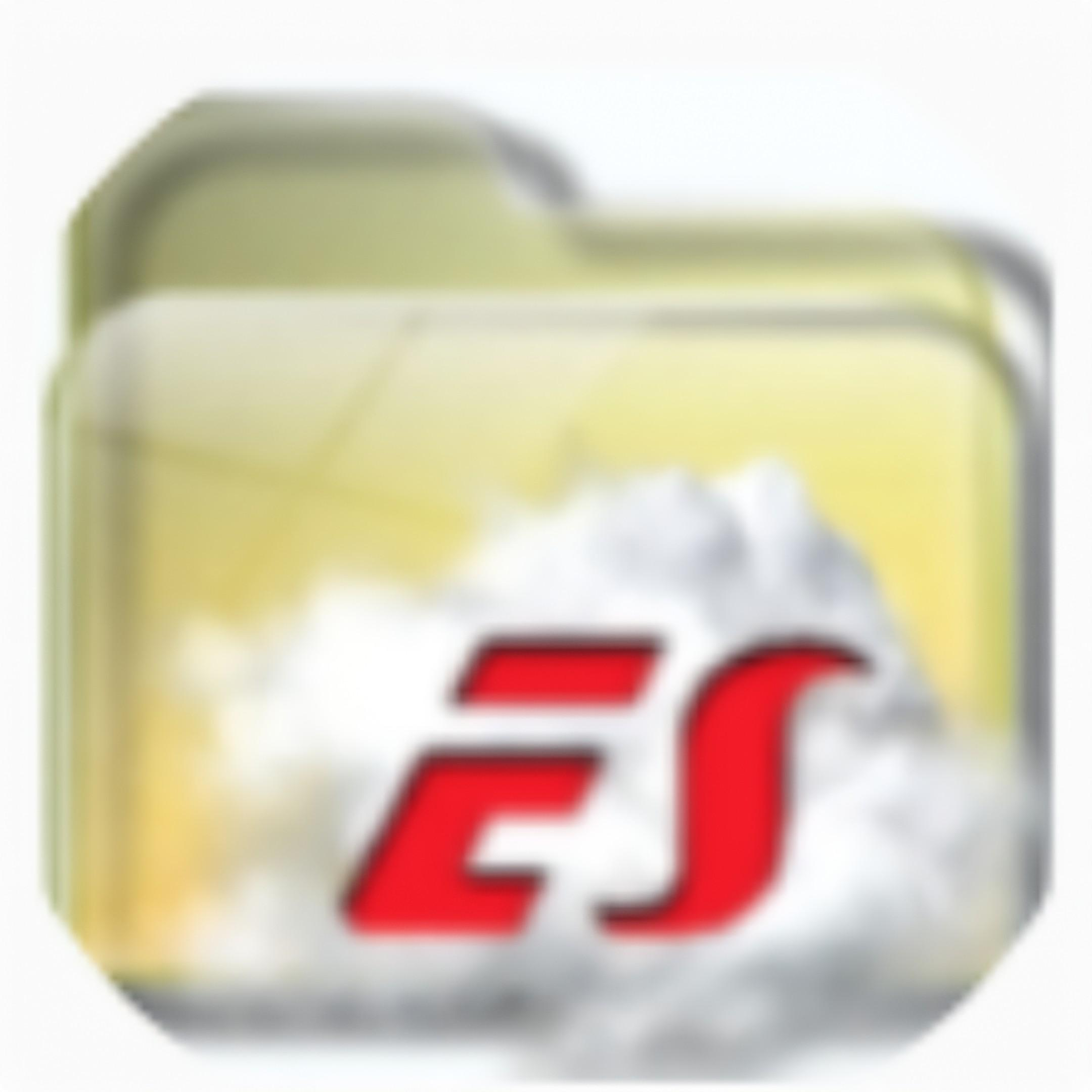 ES File Explorer Gold - File Manager v1.1.4 (Full) (Paid) (Modded) (8.9 MB)
