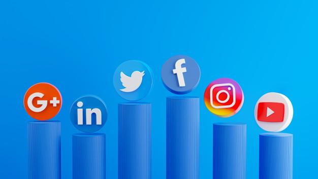 قم باضافة أزرار المشاركة عبر شبكات التواصل الاجتماعي
